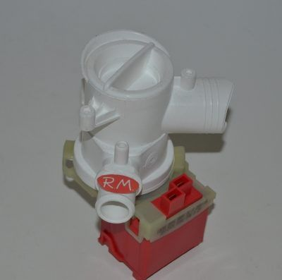 Bomba desagüe lavadora Balay serie 8200 141687 - 141124