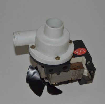 Bomba desagüe lavadora Bauknecht 44266