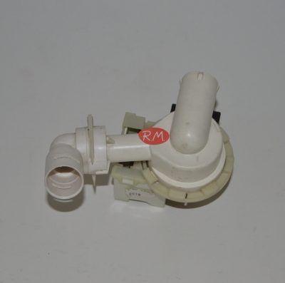Bomba desagüe lavavajillas Bauknecht GS1232