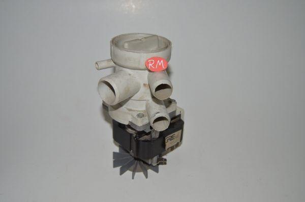 Bomba desagüe lavadora Siemens WV6410