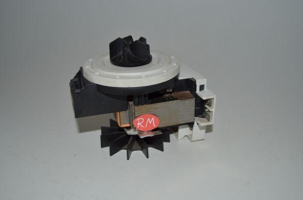 Bomba desagüe 90w lavadora Gorenje 47597