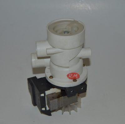 Bomba de desagüe lavadora Indesit C00056245