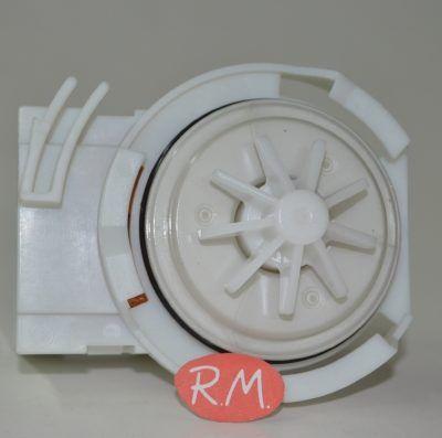 Bomba desagüe lavavajillas Whirlpool ADP6836 481236018558
