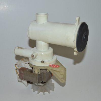 Bomba desagüe lavadora Siltal 42373