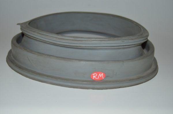 Goma puerta escotilla lavadora AEG 800E 8996450759916