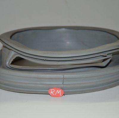 Goma puerta escotilla lavadora Indesit de secado C00027457
