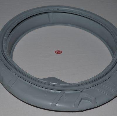 Goma puerta escotilla lavadora Ariston Indesit 9kg 119208