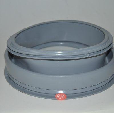 Goma puerta escotilla lavadora Balay serie 8200 labio redondo 296514