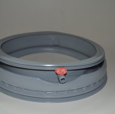 Goma puerta escotilla lavadora Balay Bosch 6Kg con iris 361127