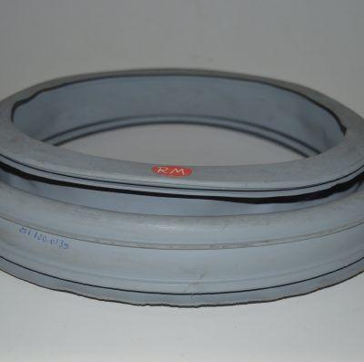 Goma puerta escotilla lavadora Balay Siltal Teka 3TI830
