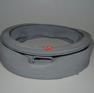 Goma puerta escotilla lavadora Bauknecht WA-9330 481246668269