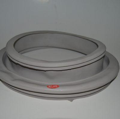 Goma puerta escotilla lavadora Bauknecht WT-890 481246668067