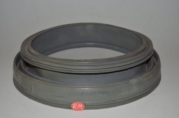Goma puerta escotilla lavadora Bosch 107646