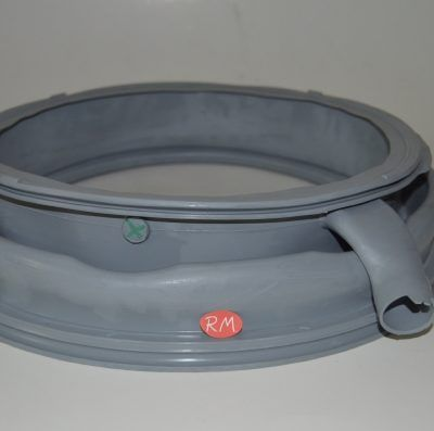 Goma puerta escotilla lavadora Balay Bosch 8Kg 772658 sin iris
