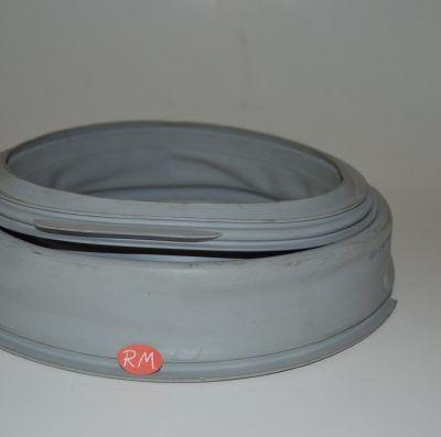 Goma puerta escotilla lavadora Miele serie 400 1265510