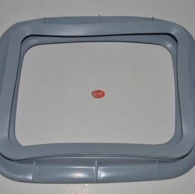Goma puerta escotilla lavadora Otsein Candy serie LT 80007818