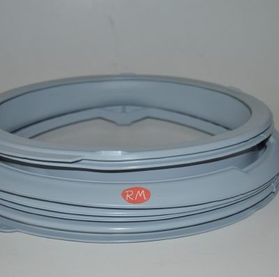 Goma puerta escotilla lavadora Zanussi - AEG 6kg 1108590405 - 3790201515