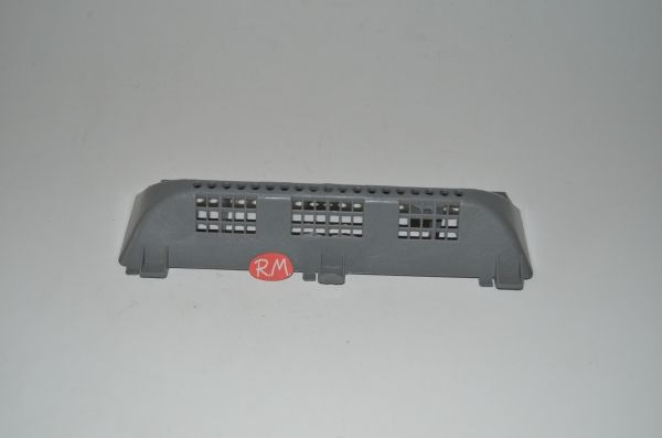 Aleta bateaguas lavadora Rommer 398040000 217 x 54 mm