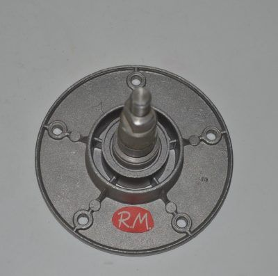 Eje cesto lavadora Rommer 800 rpm 52004900