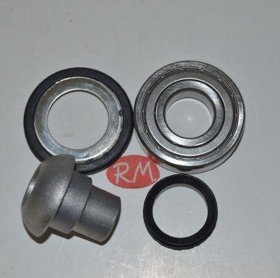 Kit soporte cesto lavadora Carga superior Otsein 92729318