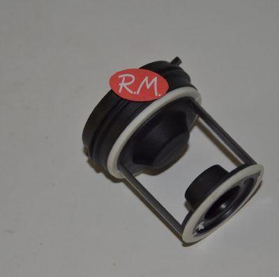 Tapa filtro bomba desagüe lavadora Fagor F948 LA0934800