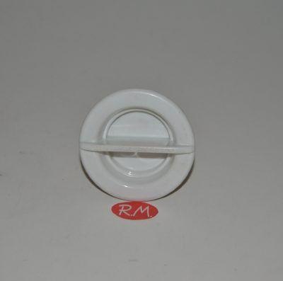 Tapón filtro bomba lavadora Balay Bosch 036553 - 036558
