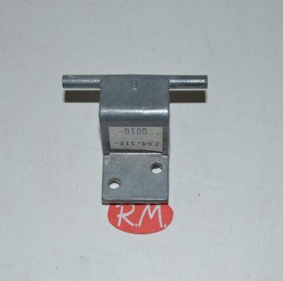 Bisagra puerta lavadora Ariston Margherita C00020024