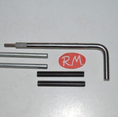 Pasador microinterruptor lavadora carga superior Otsein DL