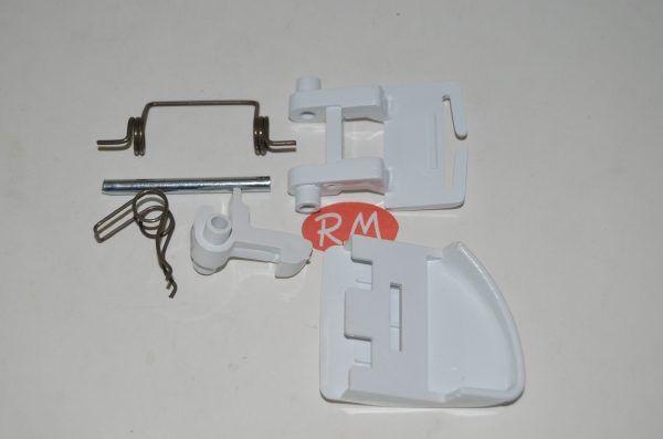 Cierre puerta lavadora Rommer 719003400