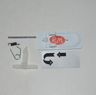 Cierre puerta lavadora Balay T5508 332429