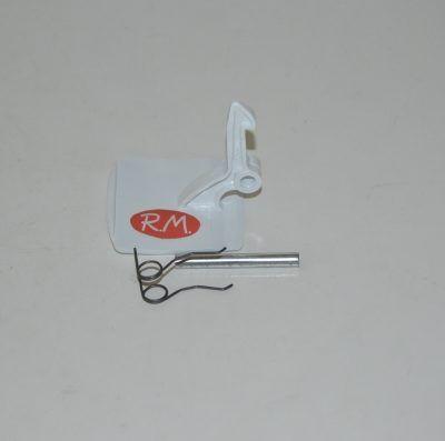 Cierre puerta lavadora Balay T8216 069637