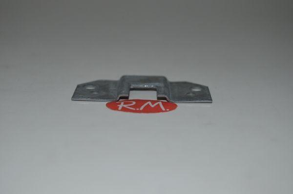 Chapa soporte pestillo cierre lavadora Balay T-5500