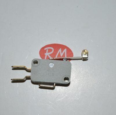 Interruptor standar 3 terminales 6A