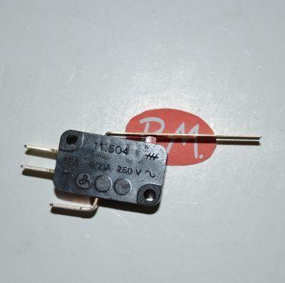 Interruptor standar 3 terminales 6 (2) A