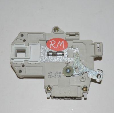 Blocapuerta lavadora Balay 471 67800