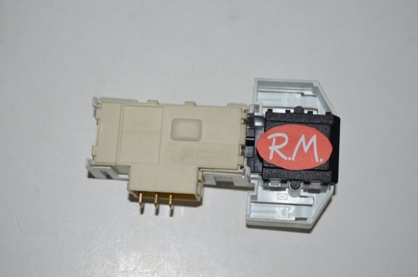 Blocapuerta lavadora Balay 3TS863A 421470