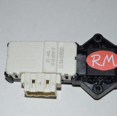 Blocapuerta lavadora Samsung B1245 DC6400653A