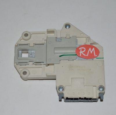 Blocapuerta lavadora Zaunussi 50232847009