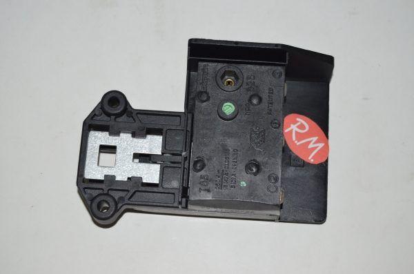 Blocapuerta lavadora Zanussi 1260607047