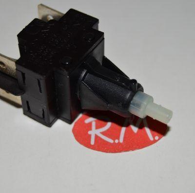 Interruptor bipolar lavadora Balay 059459