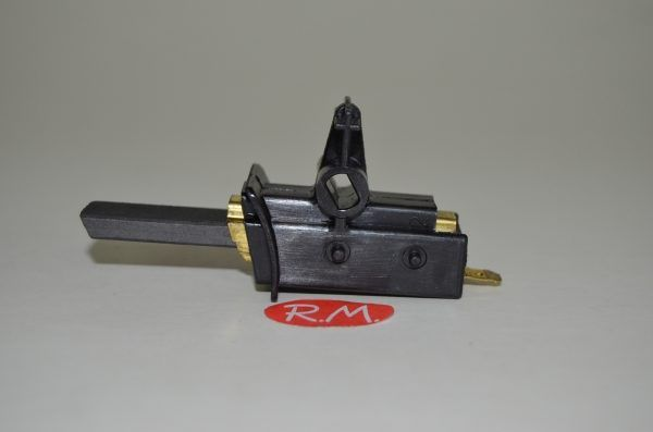 Escobillas de carbón motor lavadora Fagor F-7212 YY52x5258