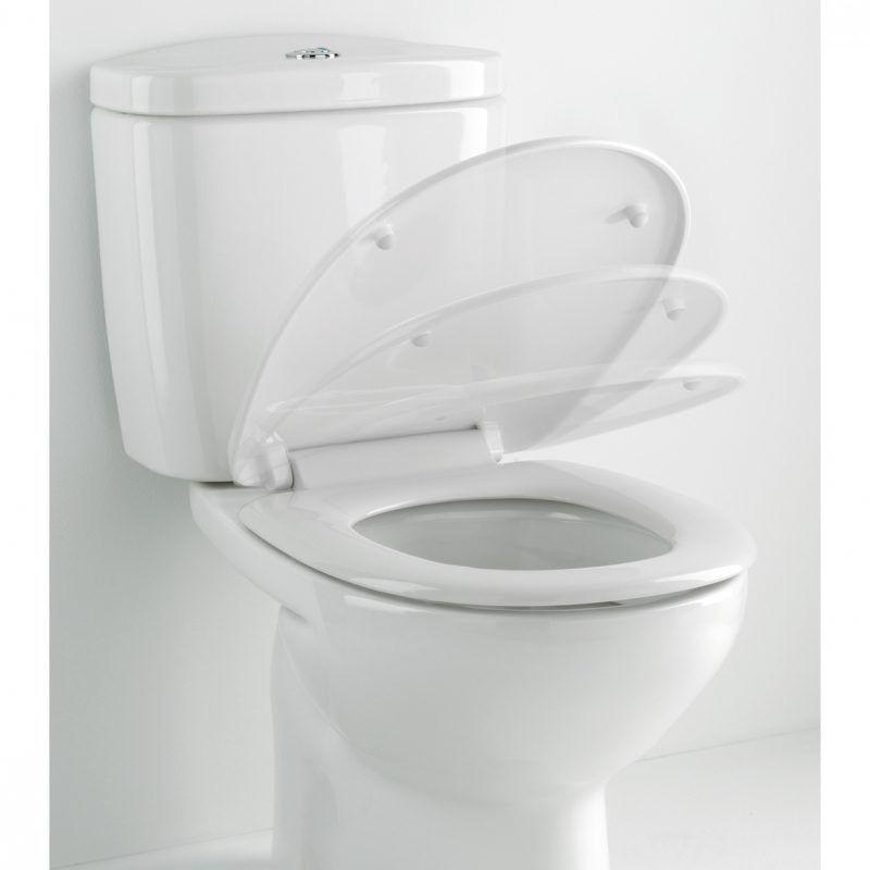 Tapa water ca da amortiguada naya recambios mollet - Tapa wc amortiguada ...