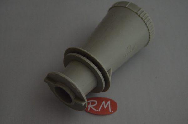 Regulador caudal aspersor lavavajillas Zanussi 31106732300