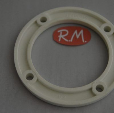 Tuerca agarre soporte aspersor superior lavavajillas Zanussi 31106540600