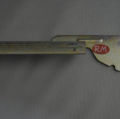 Bisagra izquierda puerta lavavajillas Balay 150317