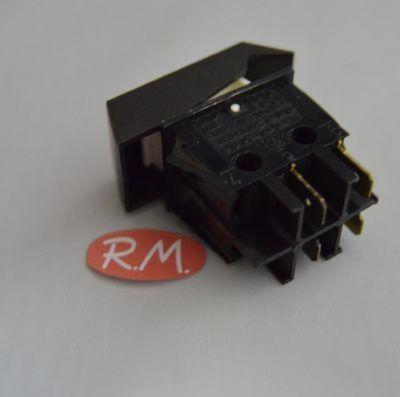 Interruptor lavavajillas Balay 22 X 30 mm
