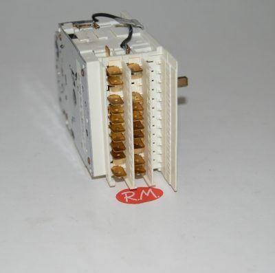 Programador lavavajillas Balay EC4273.01B 066716