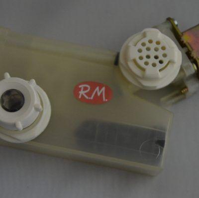 Dosificador abrillantador lavavajillas 692930017