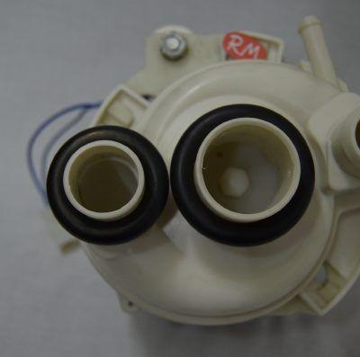 Motor lavavajillas Ariston 3 bocas