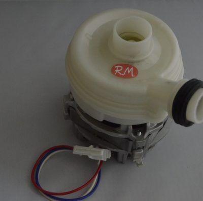 Motor lavado lavavajillas LG LD2050W 5859DD9001A